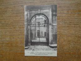 Vannes , Le Château Gaillard , Siège De La Société Polymathique Du Morbihan - Vannes