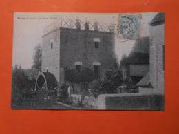 MOREE , Le Vieux Moulin - - Moree