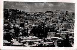 !  Postcard From Jordan, Jordanien Amman, 1958 - Jordanie