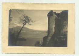 CASTELLAMMARE DI STABIA 1936   VIAGGIATA FG - Castellammare Di Stabia
