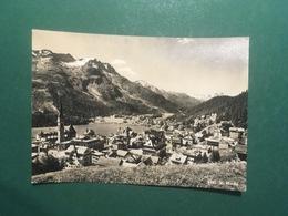 Cartolina ST. Moriz - 1957 - Cartoline