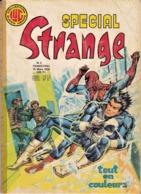 Special Strange 3 - Special Strange