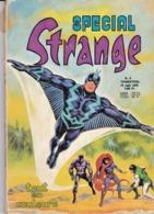 Special Strange 4 - Special Strange