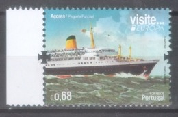 Açores (Portugal) 2012; Europa Cept - Michel 577.** (MNH) - Europa-CEPT