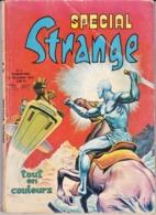 Special Strange 2 - Special Strange
