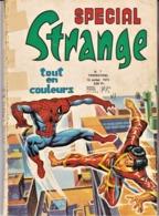 Special Strange 1 - Special Strange