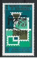 "Nle-Caledonie YT 411 "" Philatélie "" 1977 Neuf** - Neukaledonien"