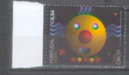 Madeira (Portugal) 2002; Europa Cept - Michel 217.** (MNH) - 2002