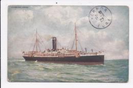 CP BATEAU Orient Pacific Line R.M.S Orontes - Dampfer
