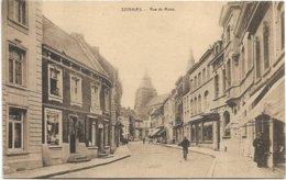 Soignies   *  Rue De Mons - Soignies