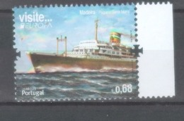 Madeira (Portugal) 2012; Europa Cept - Michel 316.** (MNH) - 2012