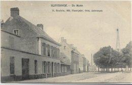 Sleidinge - Sleydinge  *  De Motte - Evergem
