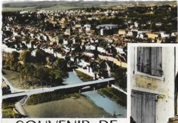 ~  JP  ~  88  ~     SOUVENIR   De    MIRECOURT   ~ - Mirecourt