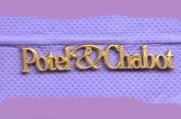 Rare Pins Potel Et Chabot Traiteur K126 - Alimentazione