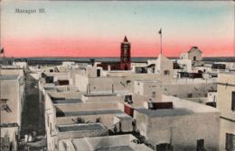 !  Old Postcard Mazagan, El Jadida, Marokko, Maroc - Autres