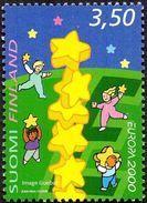 CEPT / Europa 2000 Finlande N° 1497 ** - 2000
