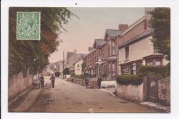 CP ROYAUME UNI SKETTY Village - Pays De Galles
