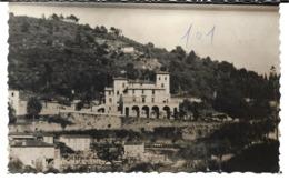06 - Alpes Maritine - Monten - Maison Départementale - Mer Et Monts - Menton