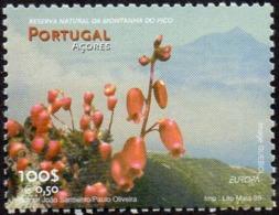 CEPT / Europa 1999 Acores N° 460 ** Réserves Et Parcs Naturels - Europa-CEPT