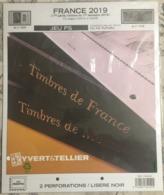 JEU FRANCE 1 ère Partie YVERT FS 2019 - For Stockbook