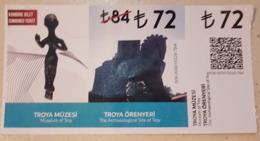 Turkey Ticket Museum Troja - Tickets - Vouchers