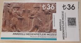 Turkey Ticket Museum - Tickets - Vouchers