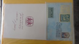 Gros Classeur D'environ 214 Enveloppes 1er Jour D'AUTRICHEentre 1978 Et 1982. Très Bien Suivi Et Fourni. A Saisir !!! - Francobolli