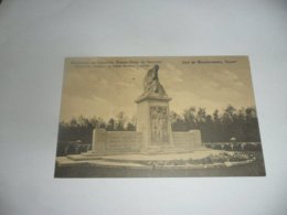Namur Monument Au Cimetière Franco Belge De Boninne Fort De Machovelette - Namen