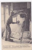 Indre - Issoudun - Ouvrier Parcheminier - Maison Moucheboeuf Et Rancher - Issoudun
