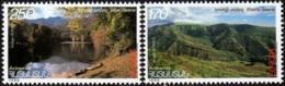 CEPT / Europa 1999 Arménie N° 313 - 314 ** Réserves Et Parcs Naturels - Europa-CEPT