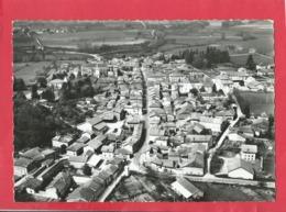 CPSM Grand  Format - Saint Etienne De Saint Geoirs - (Isere) - Vue Générale Aérienne - Other Municipalities