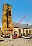St Niklaaskerk - Veurne - Veurne
