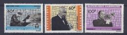 190032131  GABON  FR   YVERT   Nº  294/6  **/MNH - Gabon (1886-1936)