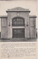 """CPA Vertus - Salle Wogner """"Grâce Aux Dons Testamentaires De Deux Habitants De Vertus, MM. Lefèvre (1901) Et Wogner ..."""" - Vertus"""