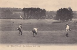 DEAUVILLE GOLF 185 - Deauville