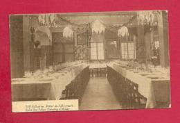 C.P. Tilff = Hôtel  De L' AMIRAUTE  Salle Des  Fêtes -  Dancing  En  Hiver - Esneux