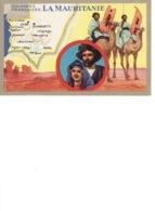 COLONIES FRANCAISES  MAURITANIE - Postcards