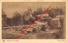 L'Eglise - Verlaine - Verlaine