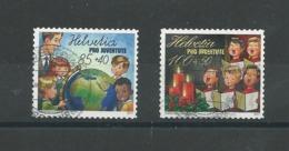 2017 ZNr J420-421 (1905) - Used Stamps