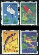 SOMALIA 1968 - SOMALIE - PAJAROS - OISEAUX - BIRDS - YVERT PA Nº 39/42* - Other