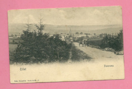 C.P. Tillet  =  Panorama - Sainte-Ode