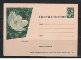 Russia/USSR 1963 Interesting Illustrated Postcard Postal Stationery Unused - Briefe U. Dokumente