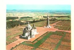 V10-61-dep.62- Pas De Calais-notre Dame De Lorette La Basilique Et L'ossuaire-- - Non Classés