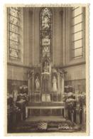 X02 - Assche - Apostolische School - Missionarissen Van Het H. Hart - Asse
