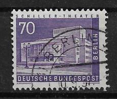 Berlin  152 O - Gebraucht