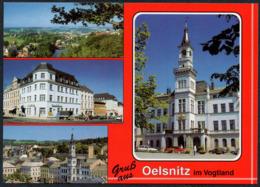 C8502 - TOP Oelsnitz - Bild Und Heimat Reichenbach - Oelsnitz I. Vogtl.