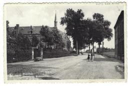 X02 - Assche - Missiehuis / Couvent Des Missionnaires - Asse