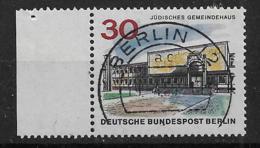 Berlin  257 O - Berlin (West)