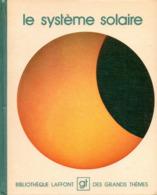 GTL12 : Le Système Solaire - Sterrenkunde