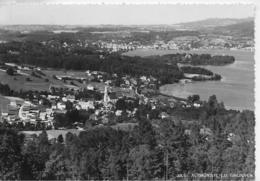 AK 0331  Altmünster Und Gmunden - Verlag Bähfrendt Um 1953 - Gmunden